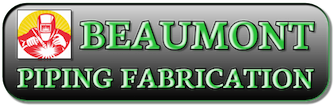 Piping Fabricators Beaumont TX Logo