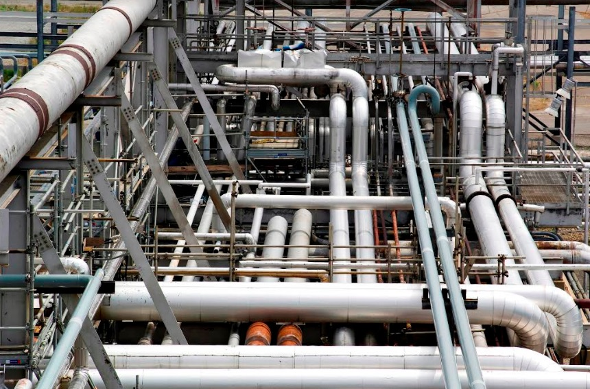 Industrial Mechanical Beaumont TX | Piping Fabricators Beaumont TX