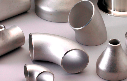 stainless steel welding fittings